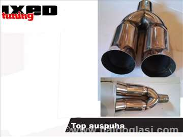 Top auspuha 8