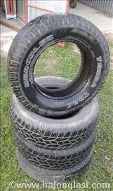 Hercules gume 225/70/R16