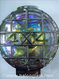 Maglenke 4x4 plasma