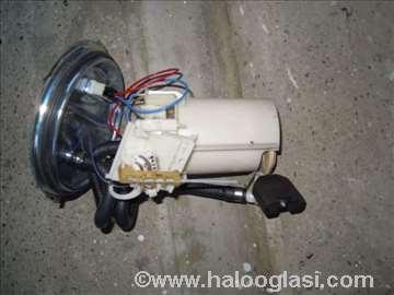 Pumpa goriva i plovak vektra b