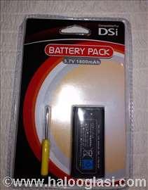Baterija za Nintendo DSi