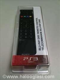 Blu-Ray daljinski upravljač PS3 Sony