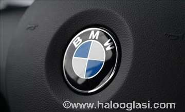 BMW znak za volan