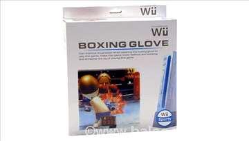 Bokserske rukavice za Remote Nintendo Wii
