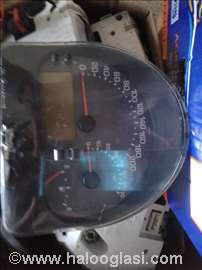 Fiat Multipla instrument sat svi modeli