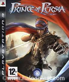 Igra Prince Of Persia za PS3