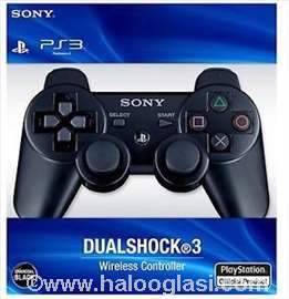 Kontroler Dual Shock PS3 PlayStation 3