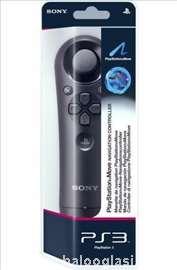 Kontroler Move Navigation PS3 Sony PlayStation 3