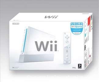 Konzola Nintendo Wii