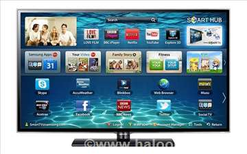 Servis LCD/LED/Plazma televizora