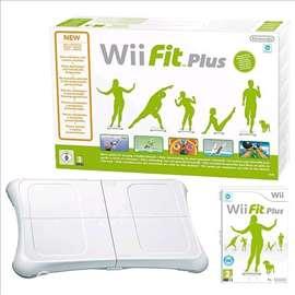 Wii Fit Balance board Nintendo Wii