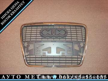 Maska Audi A6 04-08