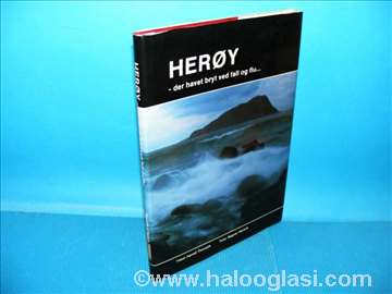 Heroy -der havet bryt ved fall og Flu Thorseth,