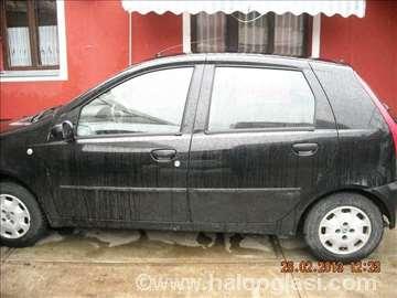 Fiat Punto 2 5v