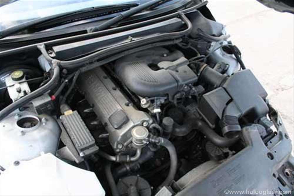 Motor Za Bmw 318i 316i M43 E46 Halo Oglasi