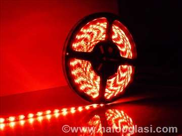 LED traka CRVENA