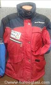 Italijanska zimska jakna