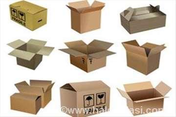Transportne kutije i kutije po uzorku