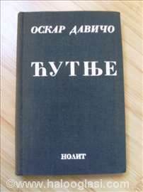 Ćutanje - Oskar Davičo