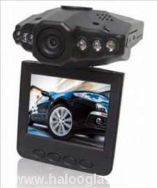 DVR kamera za snimanje saobracaja