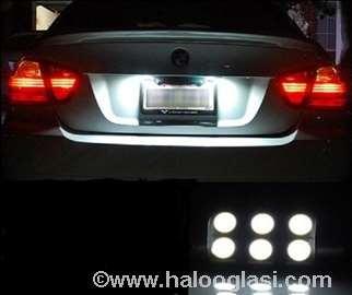 LED sijalica Festoon