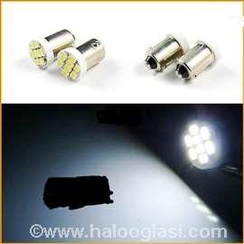 LED sijalica na navrtanje SMD