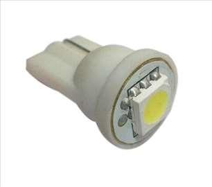 LED sijalica T10 ubodna bela