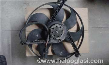 Motor ventilatora vw polo 6n2 1.4