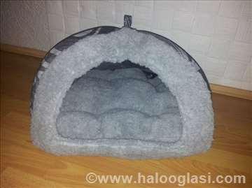Krevetić za macu ili kucu više dimenzija