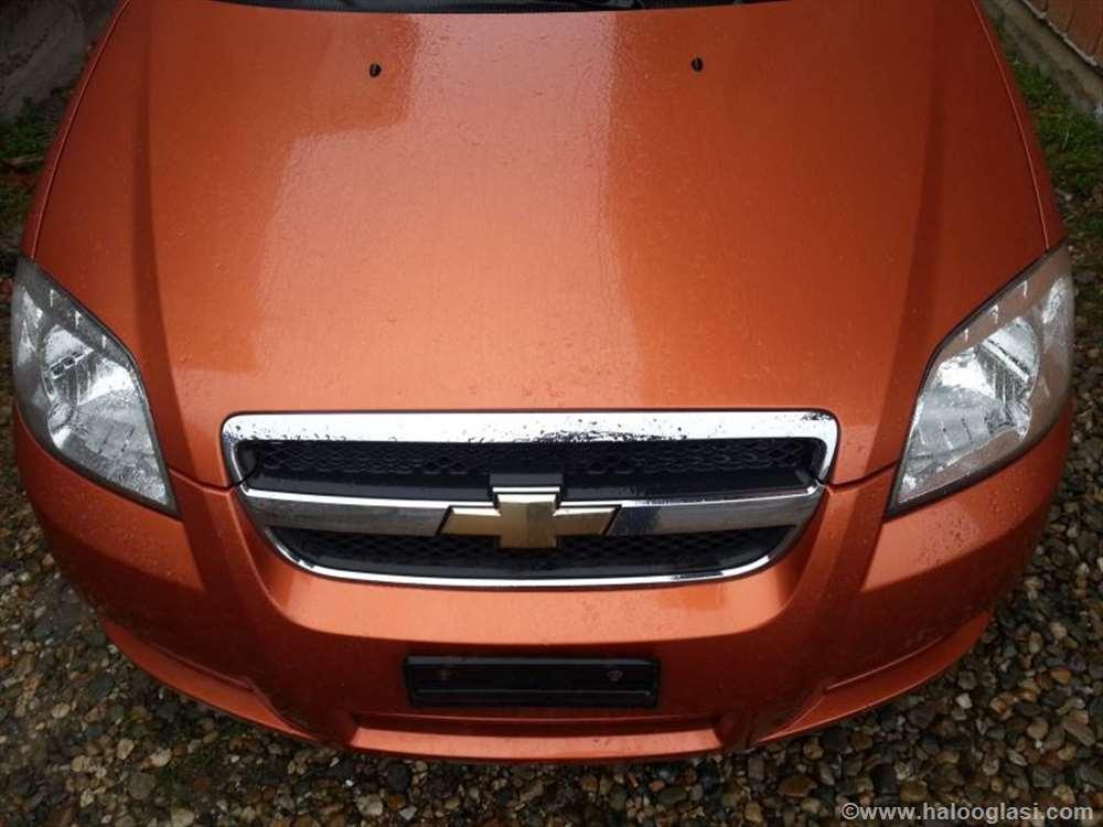 Chevrolet Aveo Polovni Delovi Halo Oglasi