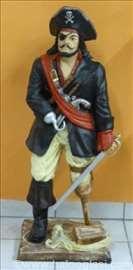 Reklamna figura Pirat 75 cm