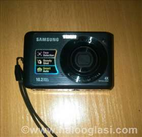 Samsung fotoaparat