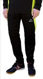 Golmanske pantalone
