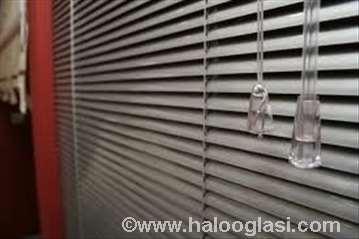 Roletne aluminijumske i PVC,komarnici, venecijaner