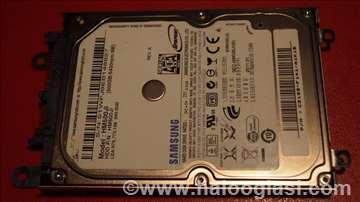 Hard disk 500GB. Samsung za laptop
