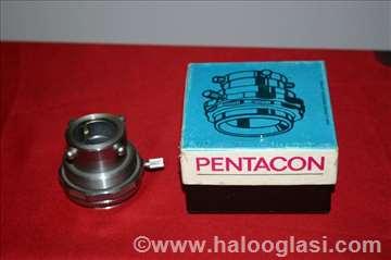 Pentacon, adapter za mikroskop, navoj M-42