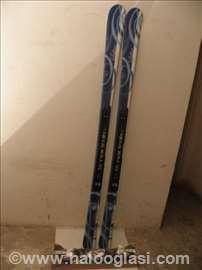 Skije Tecno Pro Safine 168cm, nove