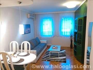 Novi Beograd - Yu Biznis centar - Apartman