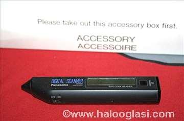 Pansonic Digital Scanner VEQ0996