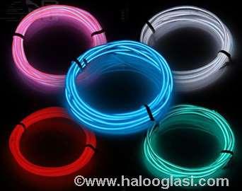 Optičko vlakno traka za osvetljenje enterijera