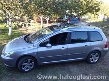 Peugeot 407 307 306 206 807 607 c2 c4