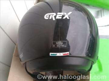 Kaciga GREX g 03v m- 58 velicina