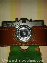 Kamera i kinoprojektor Sankyo
