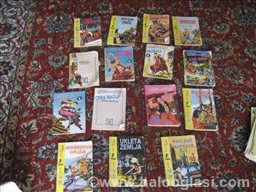 Rasprodaja stripova