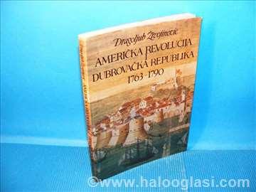 Američka revolucija i Dubrovačka republika