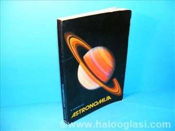 Astronomija, M.Muminović