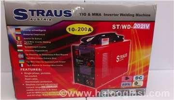 Baštenska pumpa Straus 1000W