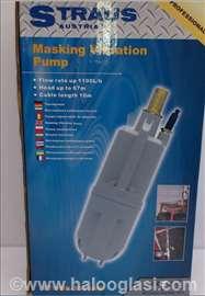 Straus vibraciona pumpa 2 izlaza 300w