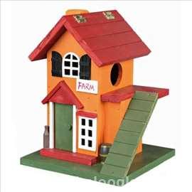 Drvena kućica Marja