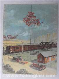 Katalog American Flyer, 1991. god, 40 str.